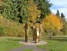 Pillars of Fulfillment - WSU Vancouver